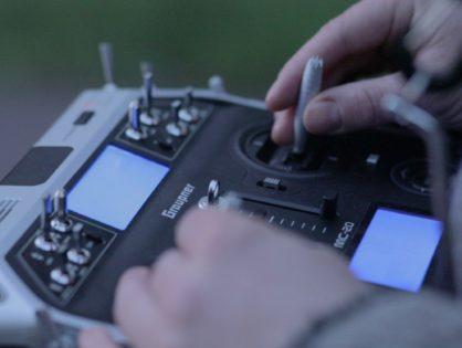 Drone Développement sur le blog de Troyes-Couleurs