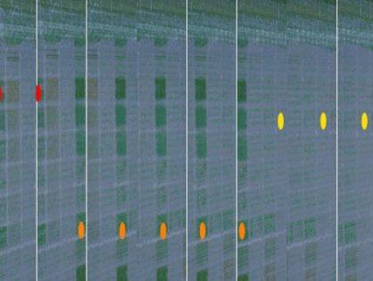 Drone Développement attaque la Photogrammétrie