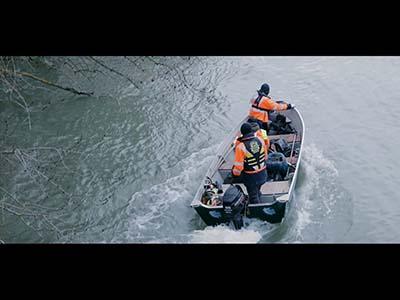 Second film sur l'Opération Seine Propre