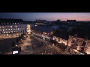 drone-developpement-troyes-aube_palais-congres-espace-argence-nuit-1