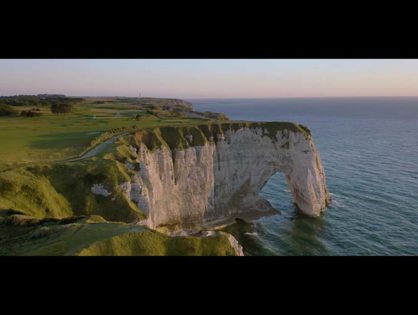 Fin de tournage pour Desimo avec des images de Normandie