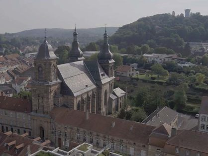 Tournage en Moselle à Freyming-Merlebach