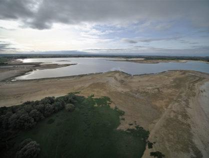 Lac d'Orient pour le Département de l'Aube