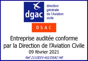Audit DSAC fev2021 conforme Drone Développement